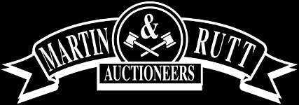 Martin & Rutt Auctioneers