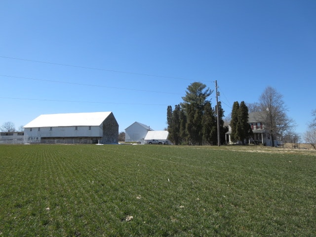 Image of Farm sold via Martin & Rutt Auctioneers