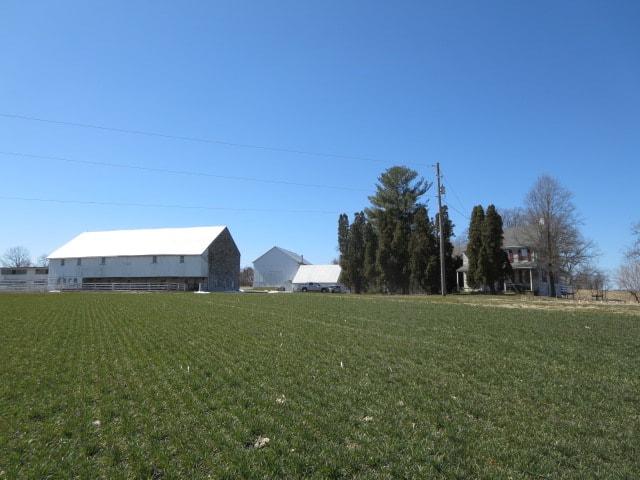 Image of Farm sold via Martin & Rutt Auctioneers